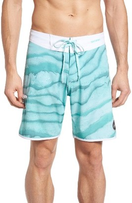 Men's Imperial Motion Carbon Board Shorts $54.95 thestylecure.com