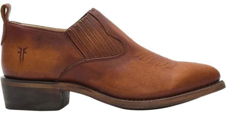 Frye Billy Shootie Boot