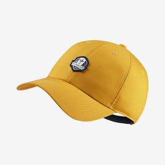 Nike Heritage86 Ryder Cup Golf Hat