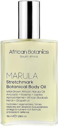 African Botanics MARULA ストレッチマークボタニカルボディオイル