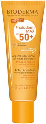 Bioderma Photoderm Max Aquafluid SPF50+ - Gold 40ml