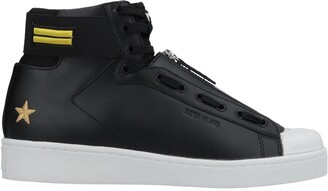 MOA MASTER OF ARTS High-tops & sneakers - Item 11509768PG