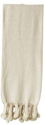 Augustine Lark Manor Cotton Throw Blanket