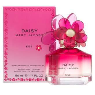 Marc Jacobs Daisy Kiss EDT 50 mL