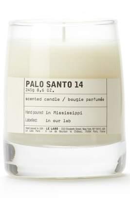 Le Labo Palo Santo 14 Classic Candle