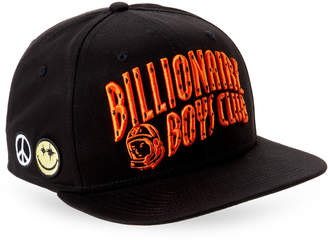 Billionaire Boys Club Logo Arch Snapback