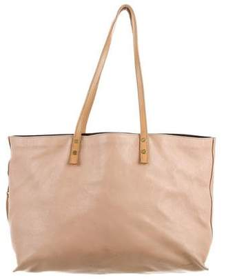 Chloé Dylan Leather Tote