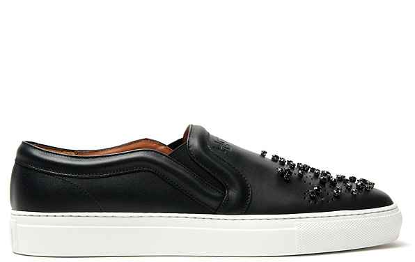 Givenchy Crystal Skate Shoe
