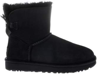 UGG Deluxe Short Boots