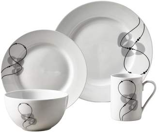 Tabletops Gallery Jacqueline 16-pc. Dinnerware Set