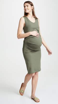 3f95b5533c Green Maternity Dresses - ShopStyle