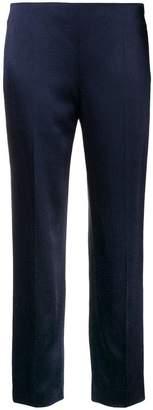 M Missoni straight cut trousers