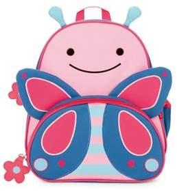 Skip Hop Kid's Zoo Butterfly Backpack