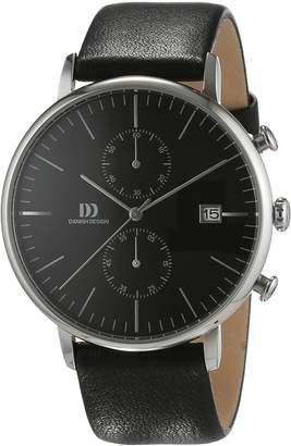 Danish Design Men's Leather Wath IQ13Q975