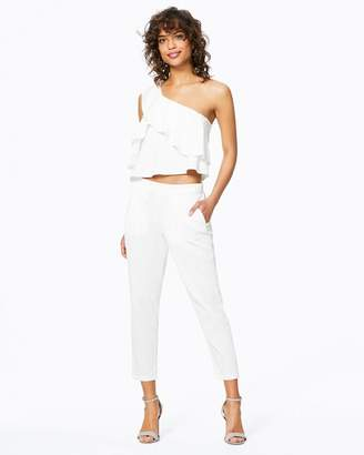 Ramy Brook TEXTURED KAILEY PANT