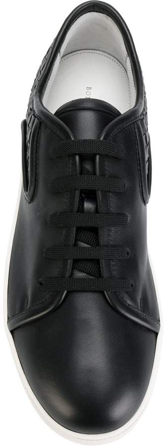 Bottega Veneta lace-up sneakers