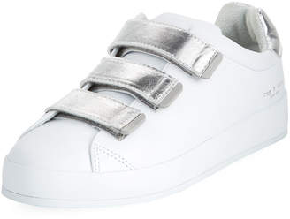 Rag & Bone RB2 Platform Two-Tone Sneakers
