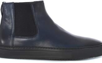 Doucal's Slip-on Sneakers
