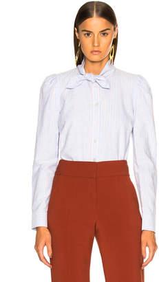 Veronica Beard Dunbar Shirt