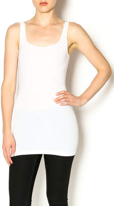 Sugar Lips Sugarlips Seamless Tank Top