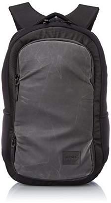 Nixon (ニクソン) - [ニクソン] バックパック Shadow World Traveler Backpack NC2493000-00 Black Black