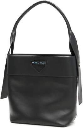 805175e3b840 Prada Nero Bag - ShopStyle UK