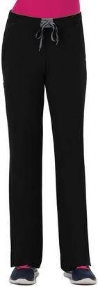 Jockey Plus Size Scrubs Modern Convertible Scrub Pants