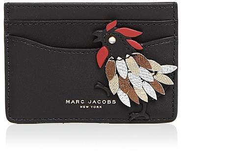 Marc Jacobs MARC JACOBS Fire Rooster Card Case