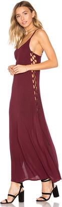 Cleobella Uma Midi Dress $135 thestylecure.com