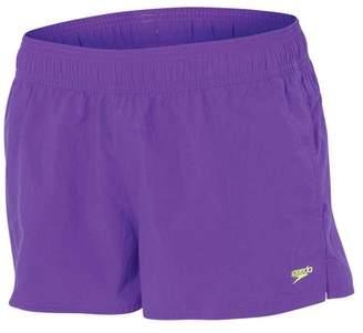 Speedo Women's Classic Water Shorts
