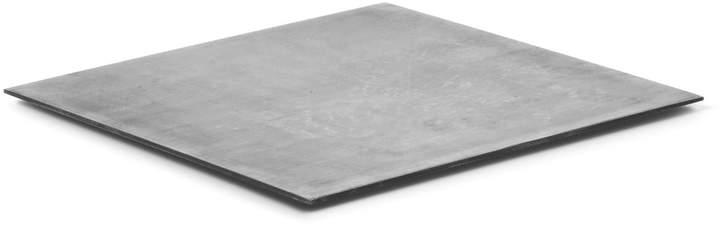 by Lassen - Base 16,8 x 16,8 cm, Kupfer brüniert