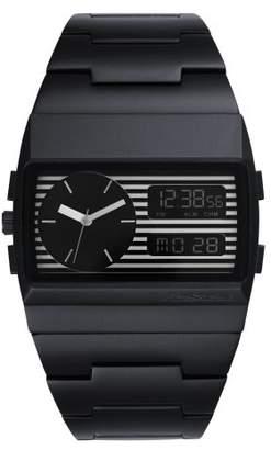 Vestal Unisex MMC019 Metal Monte Carlo Watch