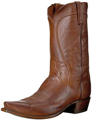 Lucchese 1883 by Men's N1596.54 Western Boot