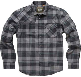 Howler Brothers Harkers Flannel Shirt - Men's