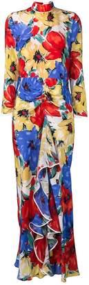 Rixo Diana dress