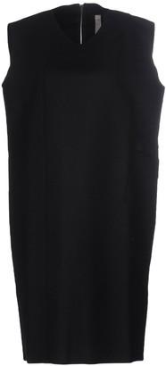 Damir Doma SILENT Short dresses - Item 34639133FQ
