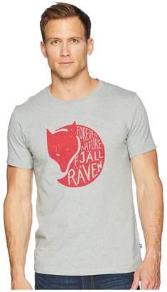 Fjallraven Forever Nature Fox T-Shirt Men's T Shirt