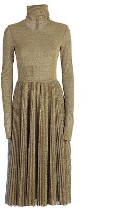 Philosophy di Lorenzo Serafini Bicolored Midi Dress