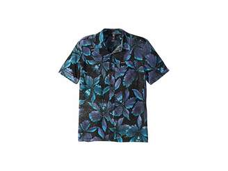 Volcom Resorto Vallarta Short Sleeve (Little Kids/Big Kids)