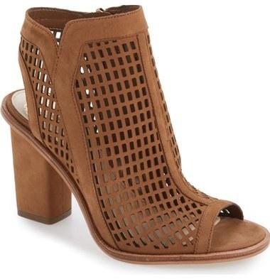 Vince Camuto 'Natale' Block Heel Sandal (Women)