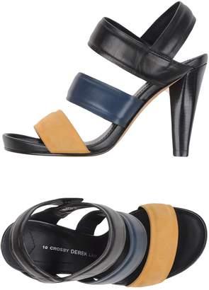 Derek Lam 10 Crosby Sandals