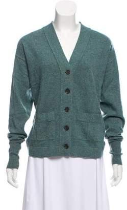 TSE Cashmere Knit Cardigan