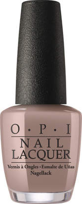 OPI Iceland Collection Classic Nail Lacquer $10.50 thestylecure.com