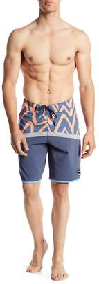 Quiksilver High Tech Board Shorts