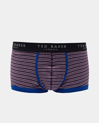 Ted Baker BONITO Striped cotton boxer shorts