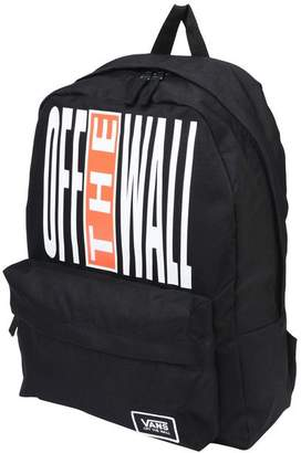 Vans REALM CLASSIC BACKPACK Backpacks & Bum bags