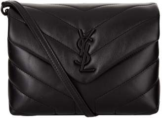 Saint Laurent Loulou Matelasse Toy Bag