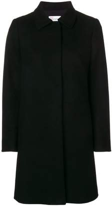 RED Valentino classic single breasted coat
