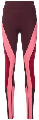 Isabel Marant colourblock leggings