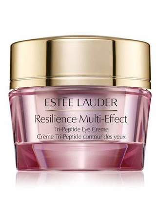 Estee Lauder Resilience Multi-Effect Tripeptide Eye Creme, 0.5 oz./ 15 mL